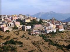 NOVAS DAE SU COMUNU DE ORUNE: UNU PROGETU PRO CUPERARE SU BOCADORGIU DE SANT'ANDRIA